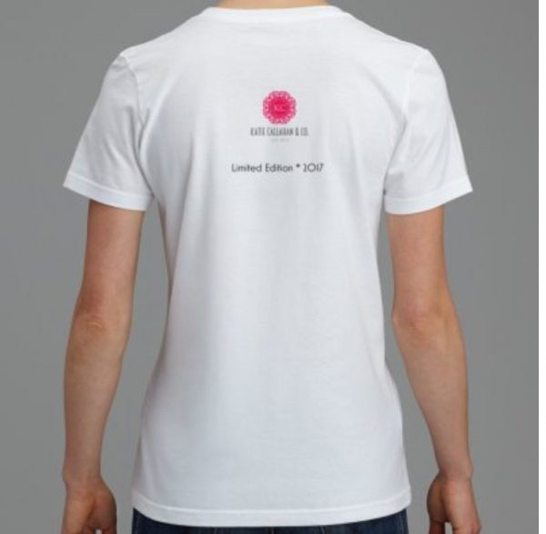 Limited Edition Katie Callahan & Co. Women's T-Shirt