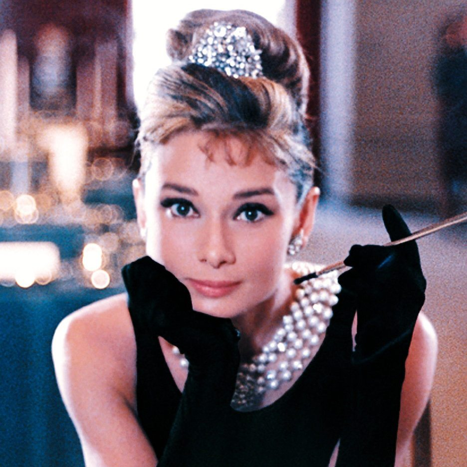Famous Jewelry In The Movies, Vol. 3: Breakfast At Tiffany's