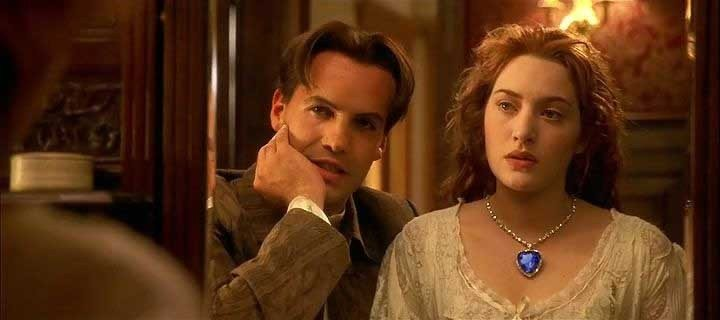Famous Jewelry In The Movies, Vol 1: Titanic