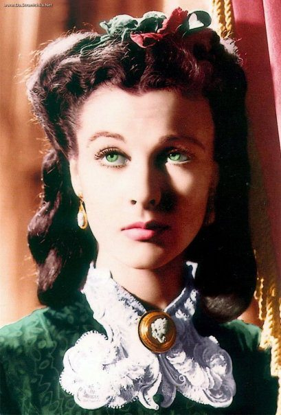 Famous Jewelry In The Movies, Vol 4: Gone With The Wind