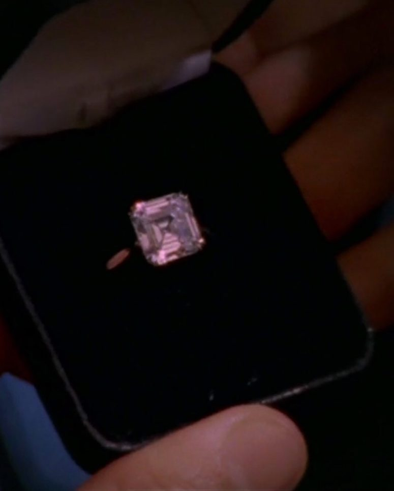 Famous Jewelry In The Movies, Vol. 9: Sex In The City