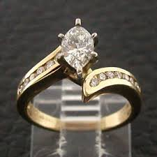 A History of Engagement Rings Vol 1: The 1980's