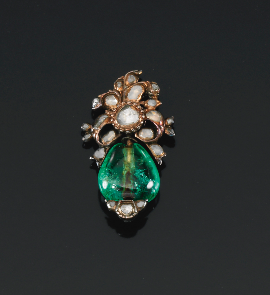 Great Jewelry Collectors: Mary Goelet Innes-Ker