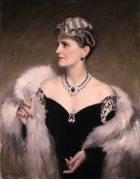 Great Jewelry Collectors: Marjorie Merriweather Post